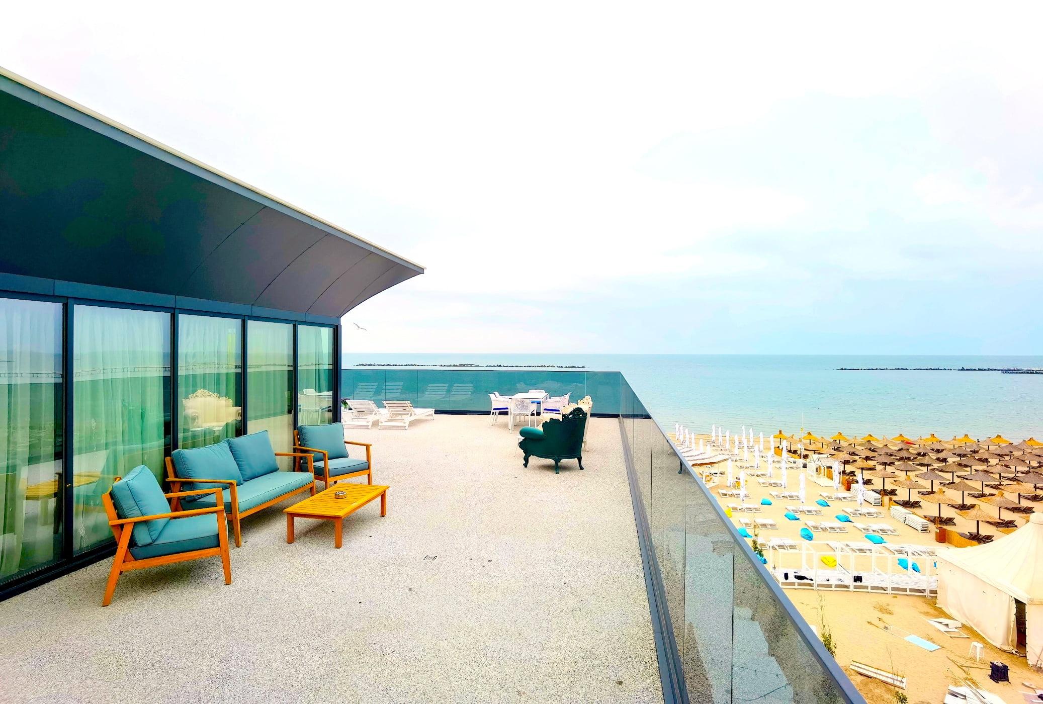 Cafe Del Mar Suite_4